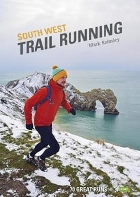 South West Trail Running - Mark Rainsley