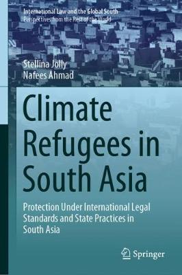 Climate Refugees in South Asia - Stellina Jolly