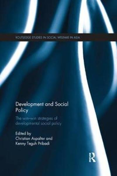 Development and Social Policy - Christian Aspalter