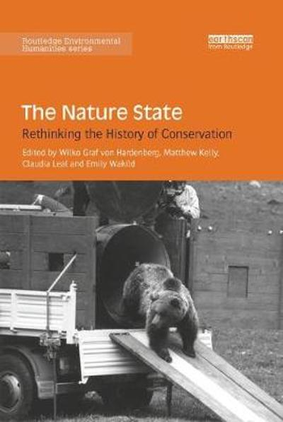 The Nature State - Wilko   Graf von Hardenberg
