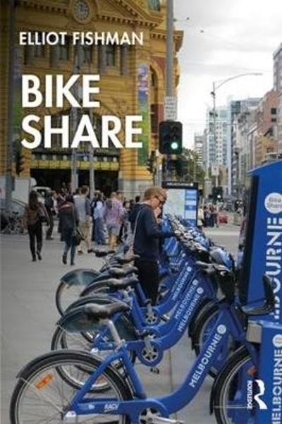 Bike Share - Elliot Fishman
