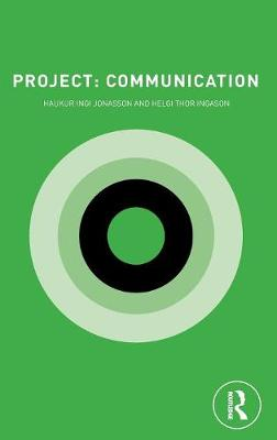 Project: Communication - Haukur Ingi Jonasson