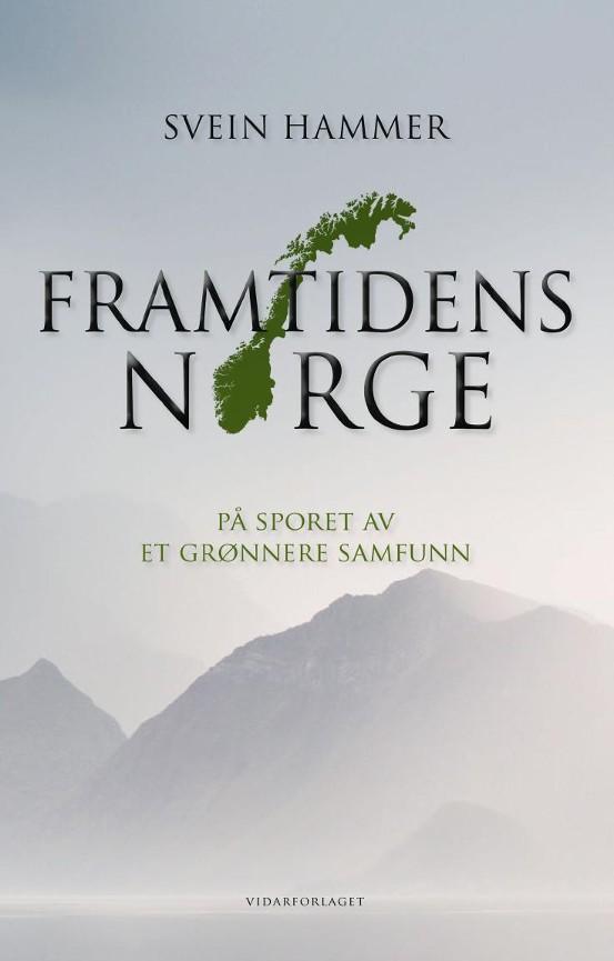 Framtidens Norge PDF ePub