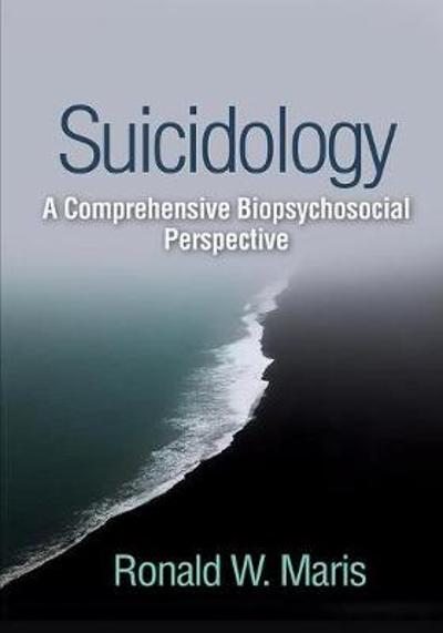 Suicidology - Ronald W. Maris