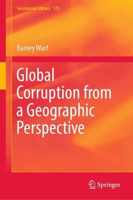 Global Corruption from a Geographic Perspective - Barney Warf