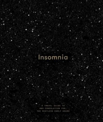 Insomnia - The School of Life