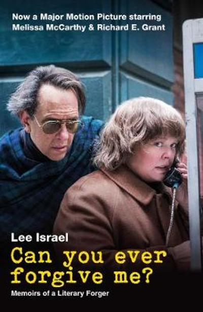 Can You Ever Forgive Me? - Lee Israel