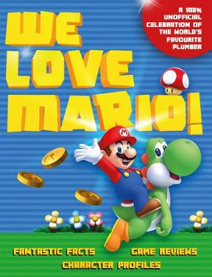 We Love Mario - Jon Hamblin