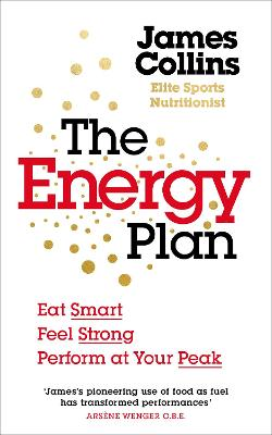 The Energy Plan - James Collins