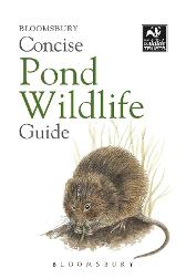 Concise Pond Wildlife Guide - Bloomsbury