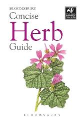 Concise Herb Guide - Bloomsbury