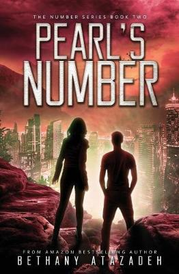 Pearl's Number - Bethany Atazadeh