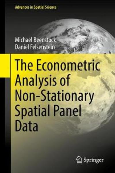 The Econometric Analysis of Non-Stationary Spatial Panel Data - Michael Beenstock