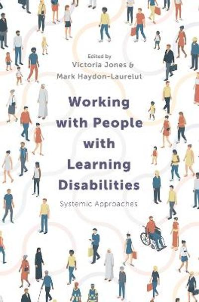 Working with People with Learning Disabilities - Victoria Jones