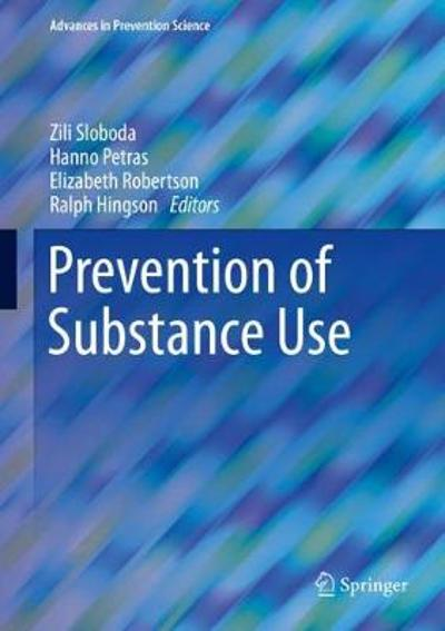 Prevention of Substance Use - Zili Sloboda