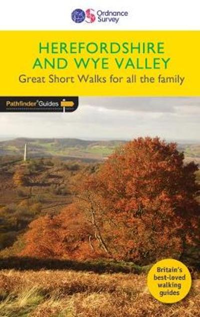 Short Walks Herefordshire & the Wye Valley -
