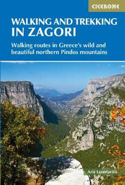 Walking and Trekking in Zagori - Aris Leontaritis