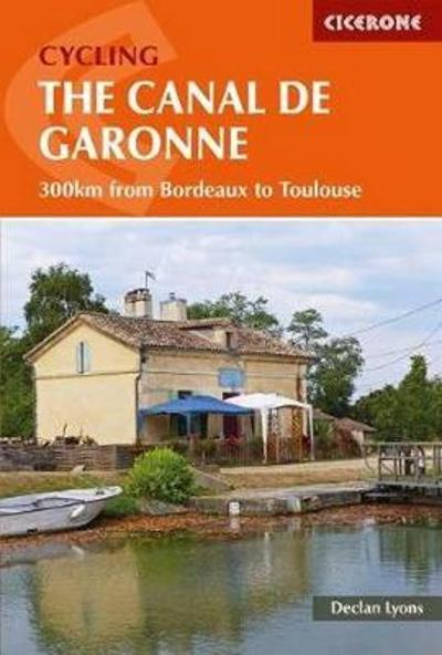 Cycling the Canal de la Garonne - Declan Lyons