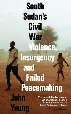 South Sudan's Civil War - John Young
