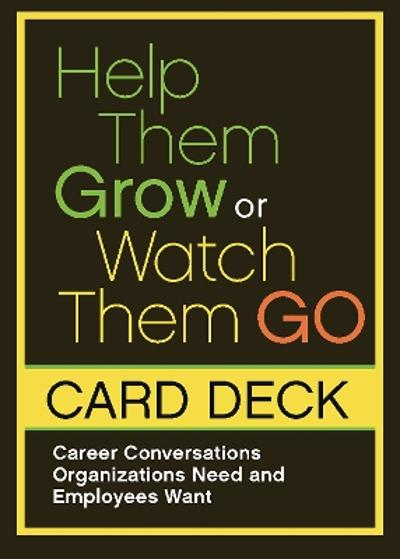 Help Them Grow Or Watch Them Go Cards - Beverly Kaye