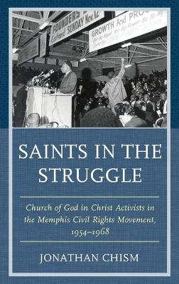 Saints in the Struggle - Jonathan Chism