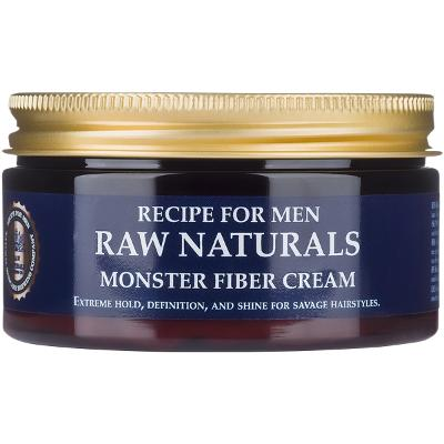 Monster Fiber Cream - Raw Naturals