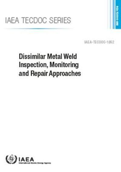 Dissimilar Metal Weld Inspection, Monitoring and Repair Approaches - International Atomic Energy Agency