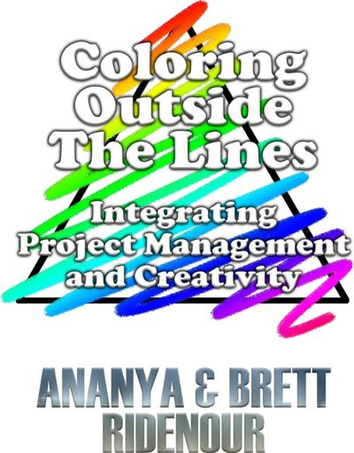 Coloring Outside The Lines - Ananya Ridenour
