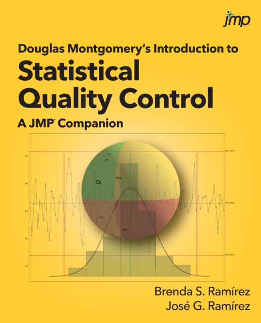 Douglas Montgomery's Introduction to Statistical Quality Control - M.S. Brenda S. Ramirez