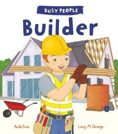 Builder - Lucy M. George