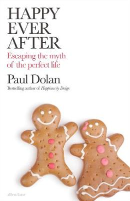 Happy Ever After - Paul Dolan