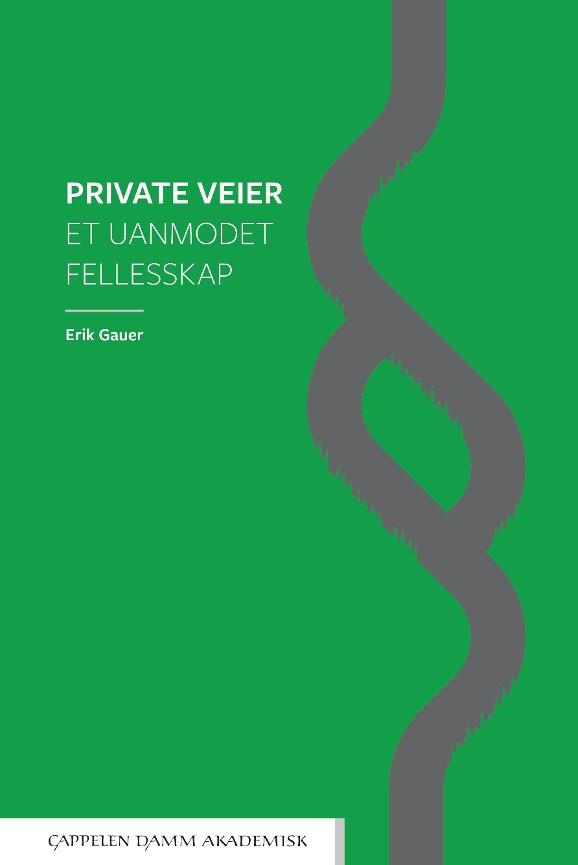 Private veier PDF ePub