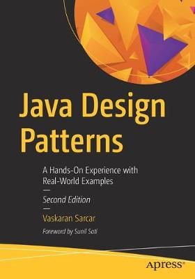 Java Design Patterns - Vaskaran Sarcar