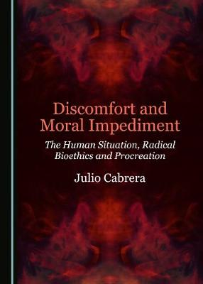 Discomfort and Moral Impediment -