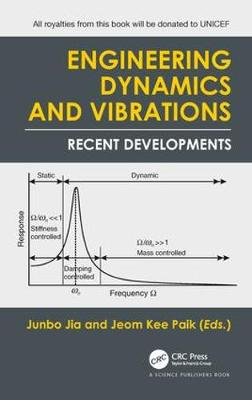 Engineering Dynamics and Vibrations - Junbo Jia