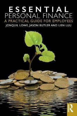 Essential Personal Finance - Jonquil Lowe