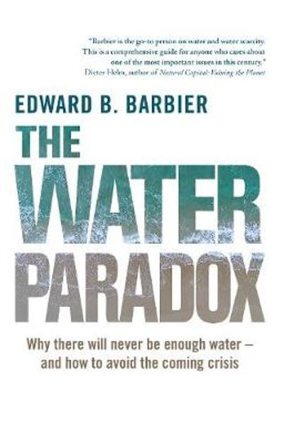 The Water Paradox - Ed Barbier