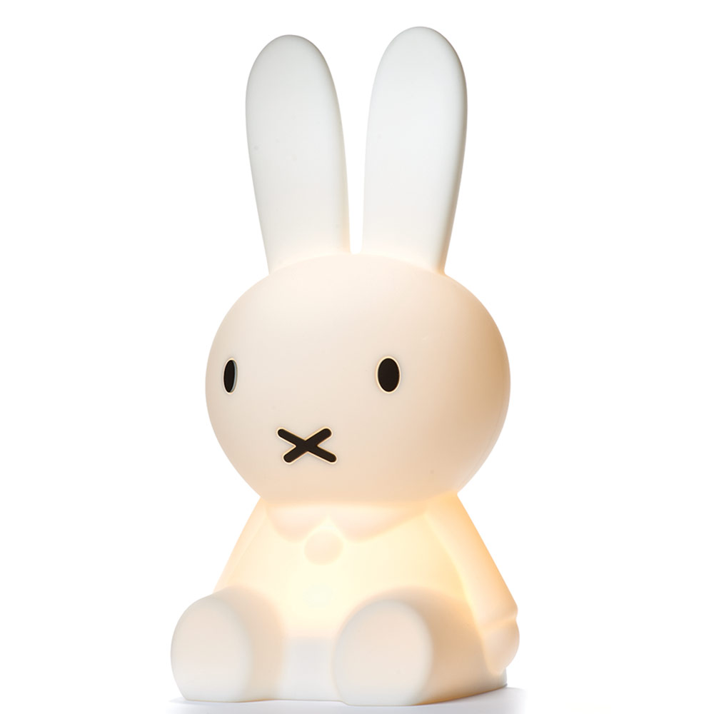Miffy First Light -