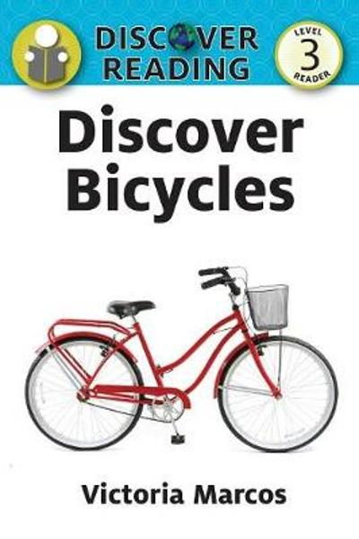 Discover Bicycles - Victoria Marcos