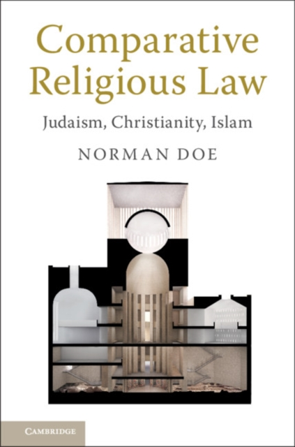 Comparative Religious Law - Norman Doe