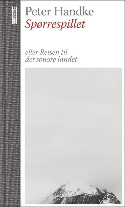 Spørrespillet, eller Reisen til det sonore landet PDF ePub