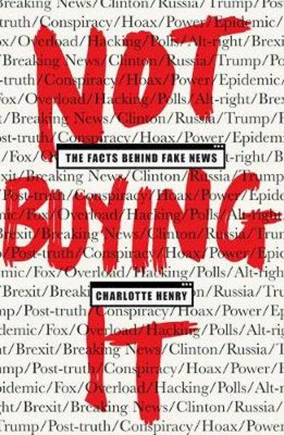 Not Buying It - Charlotte A. Henry