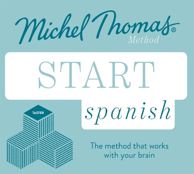Start Spanish (Learn Spanish with the Michel Thomas Method) - Michel Thomas