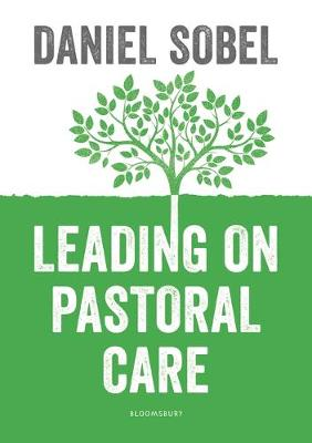 Leading on Pastoral Care - Daniel Sobel