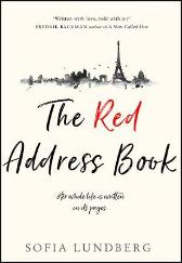 The Red Address Book - Sofia Lundberg