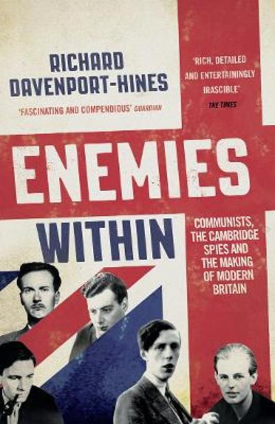 Enemies Within - Richard Davenport-Hines
