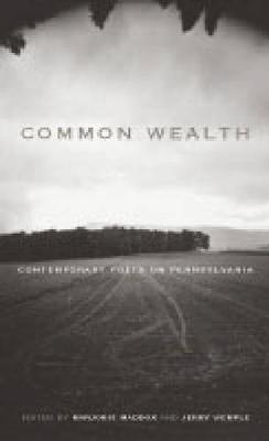 Common Wealth - Marjorie Maddox