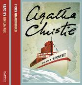 The Man in the Brown Suit - Agatha Christie Emilia Fox