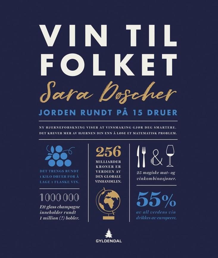 Vin til folket PDF ePub
