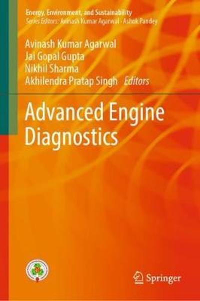 Advanced Engine Diagnostics - Avinash Kumar Agarwal